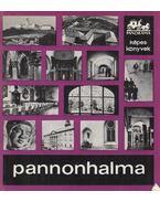 Pannonhalma - Alapffy Attila