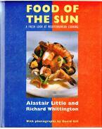 Food of the Sun - Alastair Little, Richard Whittington