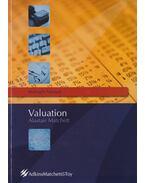 Valuation - Alastair Matchett
