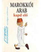 Marokkói arab kapd elő - Alaya, Wahid Ben, Quitout, Michel