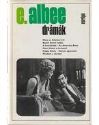 Drámák - Albee, Edward