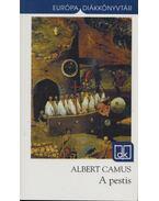A pestis / Sziszüphosz mítosza - Albert Camus