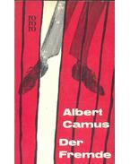Der Fremde - Albert Camus