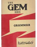 The Gem Series Grammar - Albert Saad