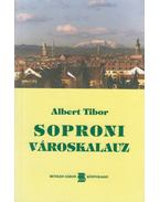 Soproni városkalauz - Albert Tibor
