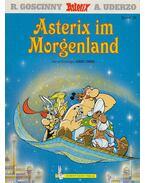 Asterix im Morgenland - ALBERT UDERZO, R. Goscinny