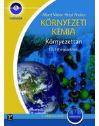 Környezeti kémia - Albert Viktor, Hetzl Andrea