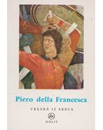 Piero della Francesca - Alberta Sartorisa