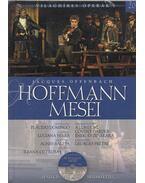 Jacques Offenbach: Hoffmann meséi - Alberto Canagueral, Susana Sieiro