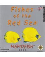 Fishes of the Red Sea - Alberto Siliotti