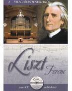 Liszt Ferenc - Alberto Szpunberg
