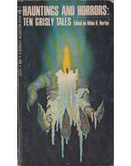 Hauntings and Horror:Ten Grisly Tales - Alden H. Norton