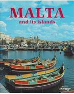 Malta and its islands - Aldo A. Azzopardi