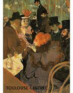 Henri de Tolouse-Lautrec - Aleksander Wojciechowski