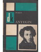 Anyegin - Alekszandr Puskin
