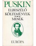 Elbeszélő költemények / Mesék - Alekszandr Puskin
