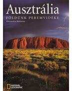 Ausztrália - Alessandra Mattanza