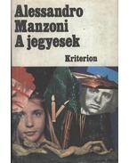 A jegyesek - Alessandro Manzoni