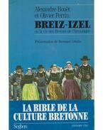 Breiz-izel - Alexandre Bouet, Olivier Perrin