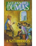 A szélhámos - Alexandre Dumas