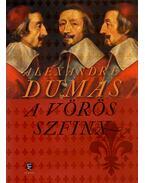 A Vörös Szfinx - Alexandre Dumas