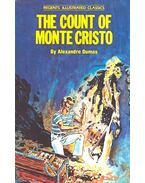 Dumas: The Count of Monte Cristo - Alexandre Dumas