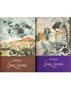 Emma Lyonna I-II. - Alexandre Dumas