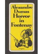 Horror in Fontenay - Alexandre Dumas