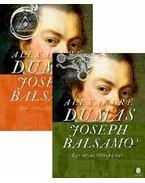 Joseph Balsamo. I-II. - Alexandre Dumas