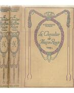 Le Chevalier de Maison-Rouge I-II. - Alexandre Dumas