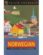 Norwegian - Alf Sommerfelt