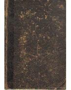 Egy boldogtalan története I-III. kötet egyben - Alfonz, Daudet