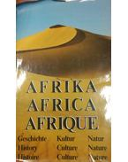 Afrika / Africa / Afrique - Alfred Lau, Louis C. D. Joos