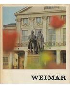 Weimar - Alfred Paszkowiak, Willi Ehrlich