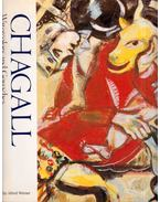 Chagal: Watercolors and Gouaches - Alfred Werner