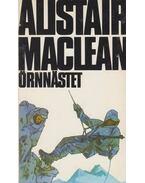Örnnästet - Alistair MacLean
