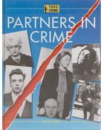 Partners in Crime - Allan Hall