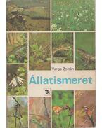 Állatismeret - Dr. Varga Zoltán