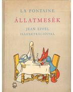 Állatmesék - Jean De La Fontaine