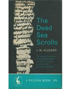 The Dead Sea Scrolls - ALLEGRO, J.M.