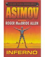 Infernó - Allen, Roger MacBride