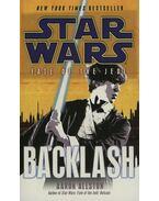 Star Wars: Backlash - Allston, Aaron