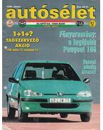 Autósélet 1996. június - Almássy Tibor