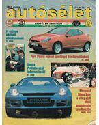 Autósélet 1997. április - Almássy Tibor