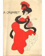 A cabaret - Alpár Ágnes