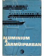Alumínium a járműiparban