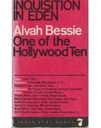 Inquisition in Eden - Alvah Bessie