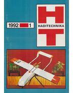 Haditechnika 1992/1. - Amaczi Viktor, Sárhidai Gyula