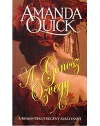 A gonosz özvegy - Amanda Quick
