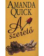 A szerető - Amanda Quick